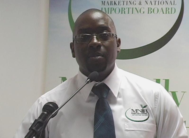 Mr. Ruel Edwards, CEO of the MNIB, elaborates on the initiative.