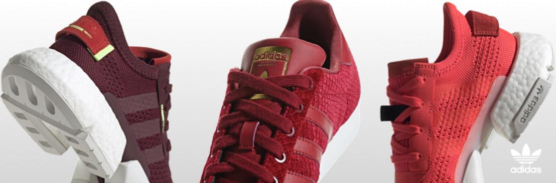 Feel the Love con adidas Originals