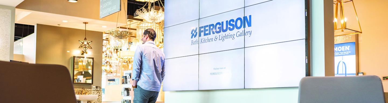 Ferguson Enterprises outperforms market despite slow growth economy