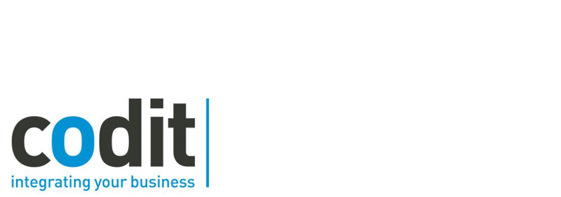 L'entreprise informatique gantoise Codit fusionne avec son homologue hollandais Axon Olympus