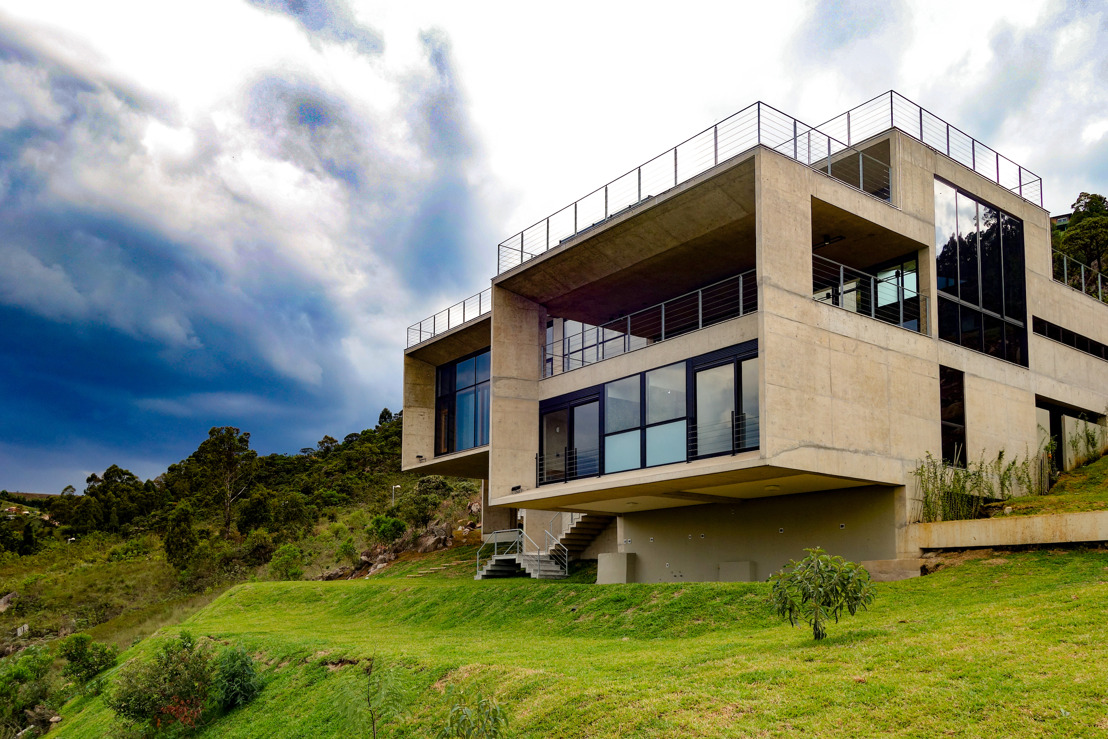 Mountaintop Masterpiece: Inside Sonastério, Brazil's First World-Class, Destination Recording Facility