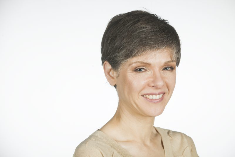 Catherine Van Eylen - (c) Bart Musschoot