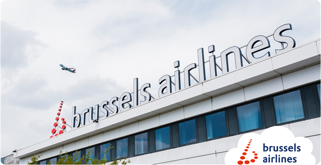 Lufthansa and brussels airlines join forces in africa - Brussels airlines head office ...