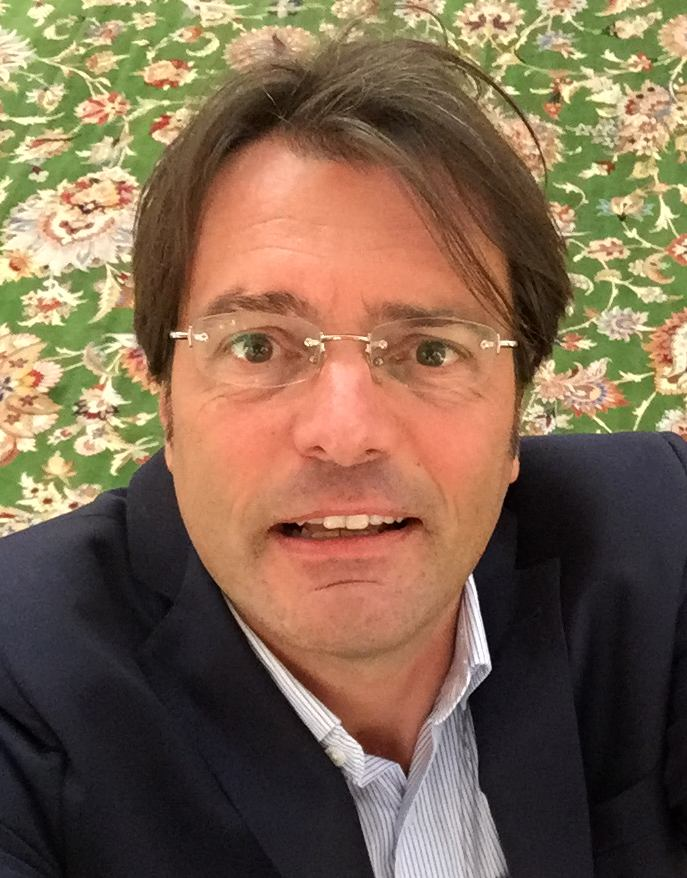 Olivier Bourdeau Business Unit Manager Commercial, Foodservice & New Markets EMEA