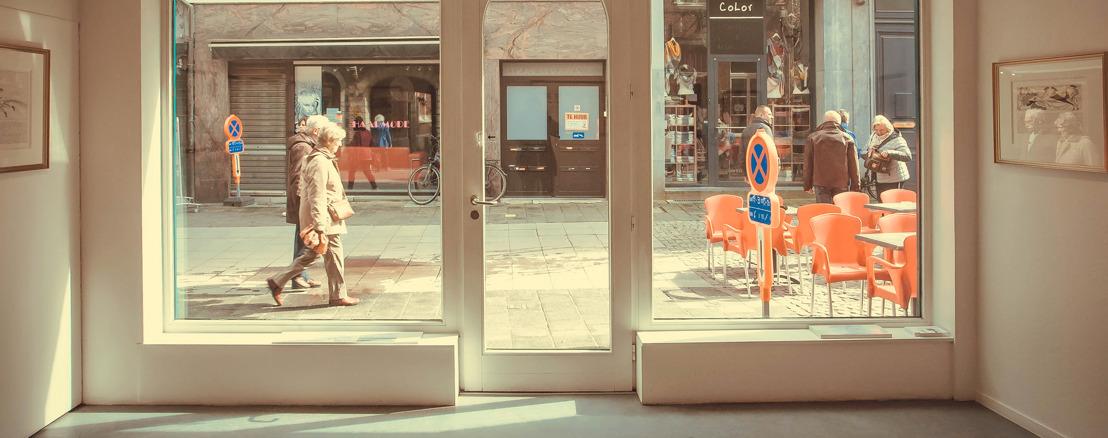 Leegstand in centrumsteden: werk aan de winkel