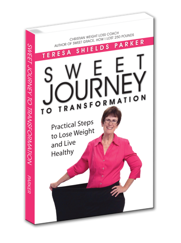 Preview: Author Teresa Shields Parker Shares Secrets Behind Sustaining Her Miraculous 250-Pound Weight Loss