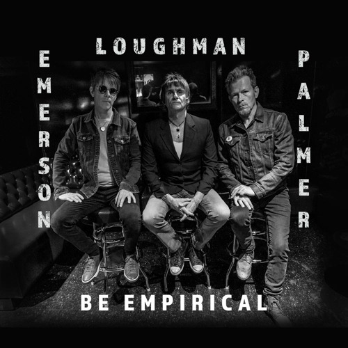 Emerson Loughman Palmer's Be Empirical Now on Vinyl