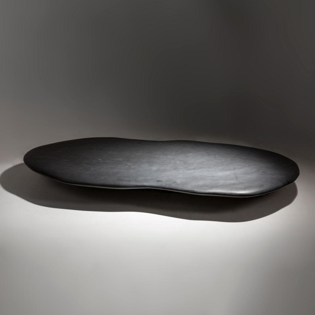 Axel Vervoordt - Floating Stone