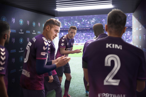 FOOTBALL MANAGER 2022: TWO MORE HEADLINE FEATURES REVEALED