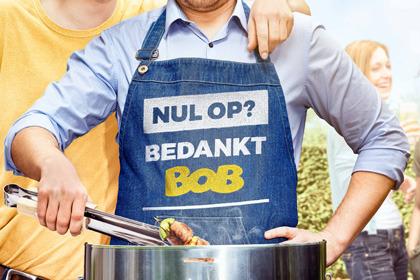 De verzekeraars bedanken BOB met nul op