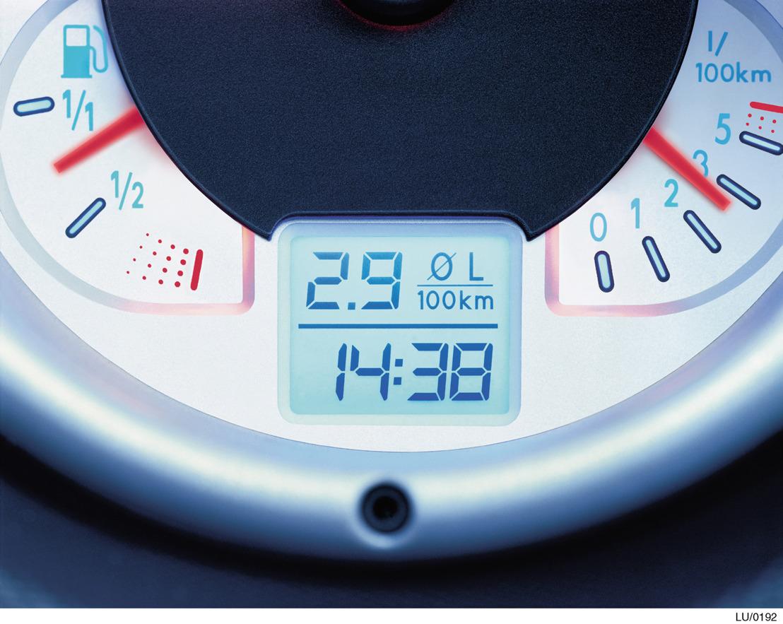 Beroemde modellen, vergeten modellen - Lupo 3L (2000-2005)
