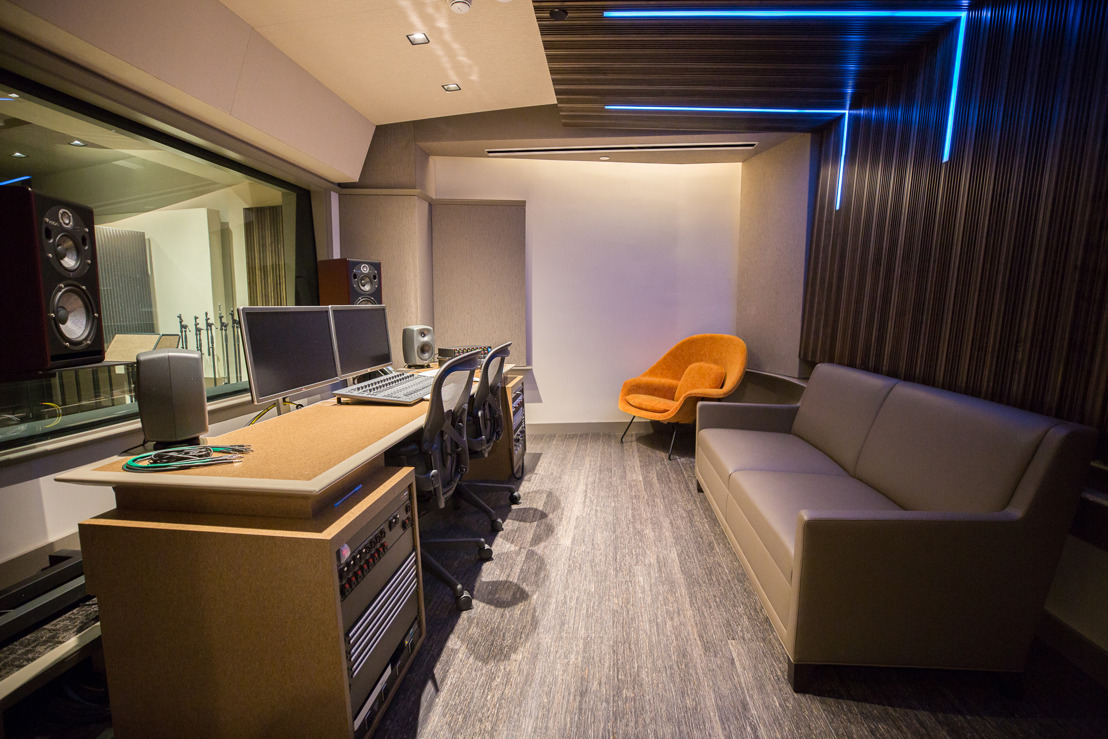 WSDG SEES NEW TREND IN A/V STREAMING/PODCAST STUDIO DESIGN