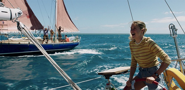 Preview: The Unbelievable True Story Behind 'Adrift'