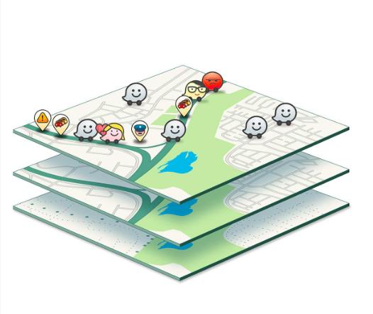 Mapas Waze