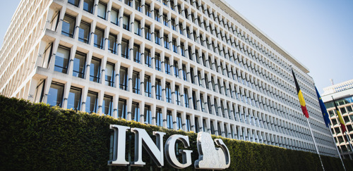 Half-year results 2021: ING Belgium posts strong pre-tax result of almost 350 million euros
