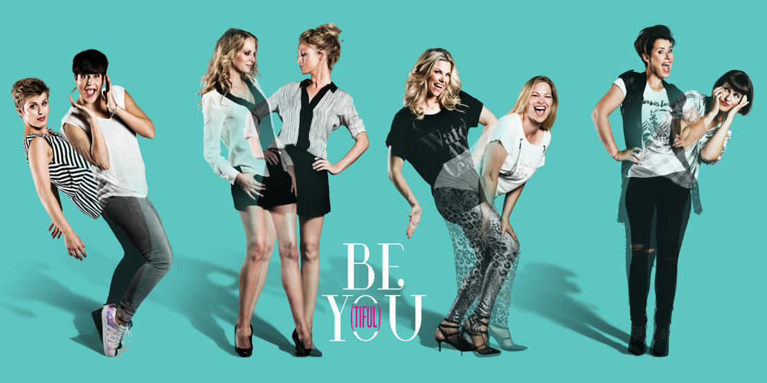 Spataders, striemen en veel schoon volk – Morgen in Be you(tiful