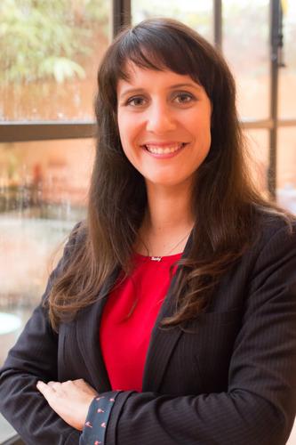 Emilie Dequeker est la nouvelle Sales Excellence Manager de Securex