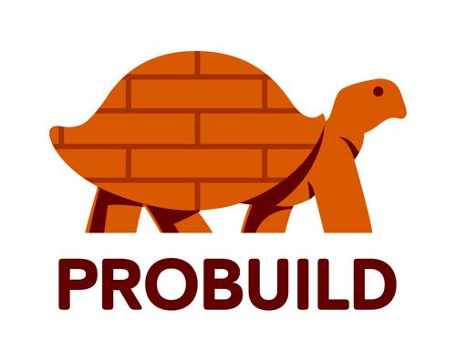 Probuild pressroom