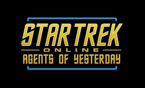 Star Trek Online : Agents of Yesterday célèbre la série originale