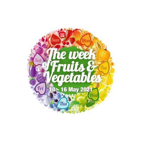 Semana Internacional de las Frutas y las Verduras en Bruselas (10-16 de mayo)