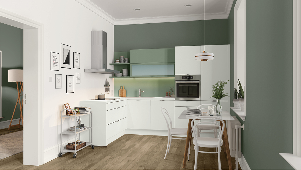 Keuken 800 ©èggo