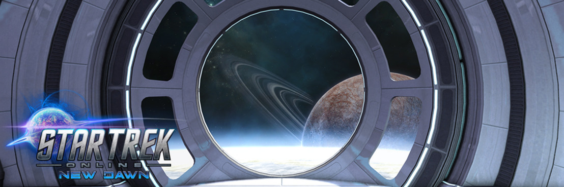 Star Trek Online Celebrates Six Years in the Final Frontier