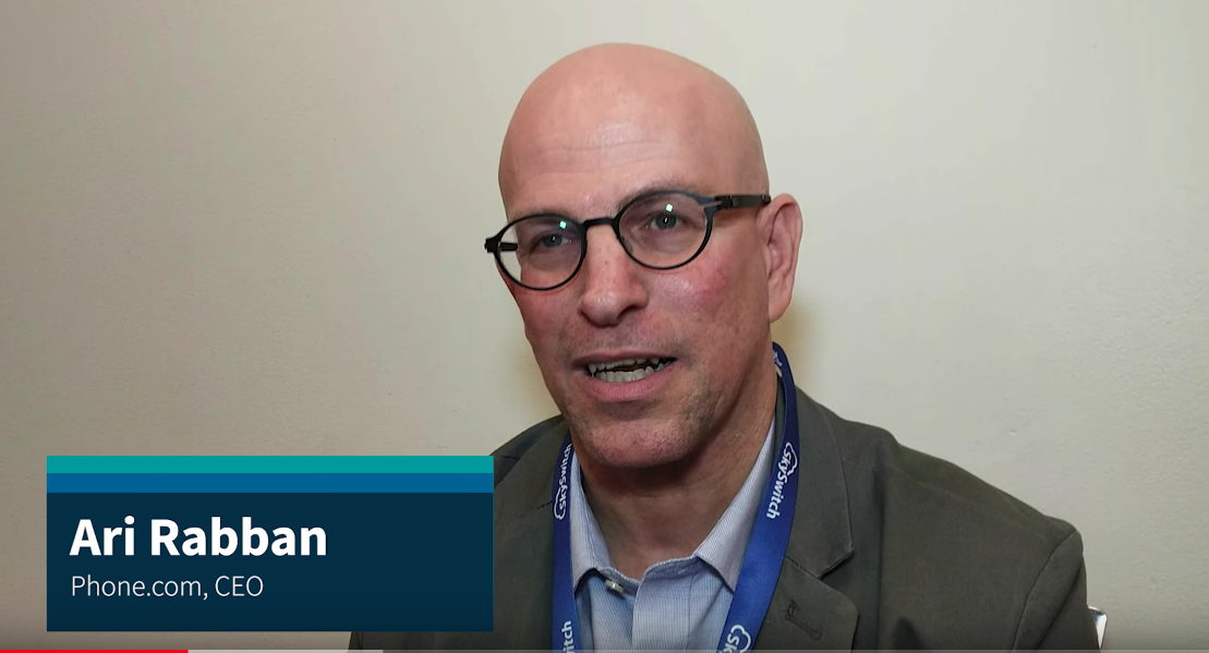 Interview: Phone.com CEO at ITEXPO 2020