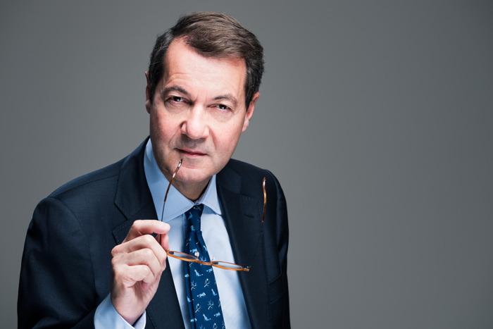 Bruno Colmant succède à Philippe Masset en tant que CEO de Degroof Petercam