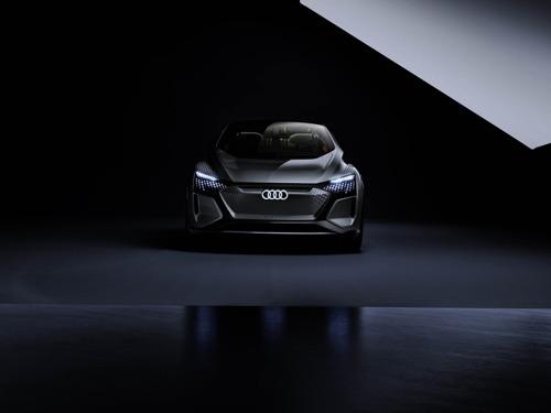 Mobiliteit wordt slim en individueel: Audi op de CES 2020