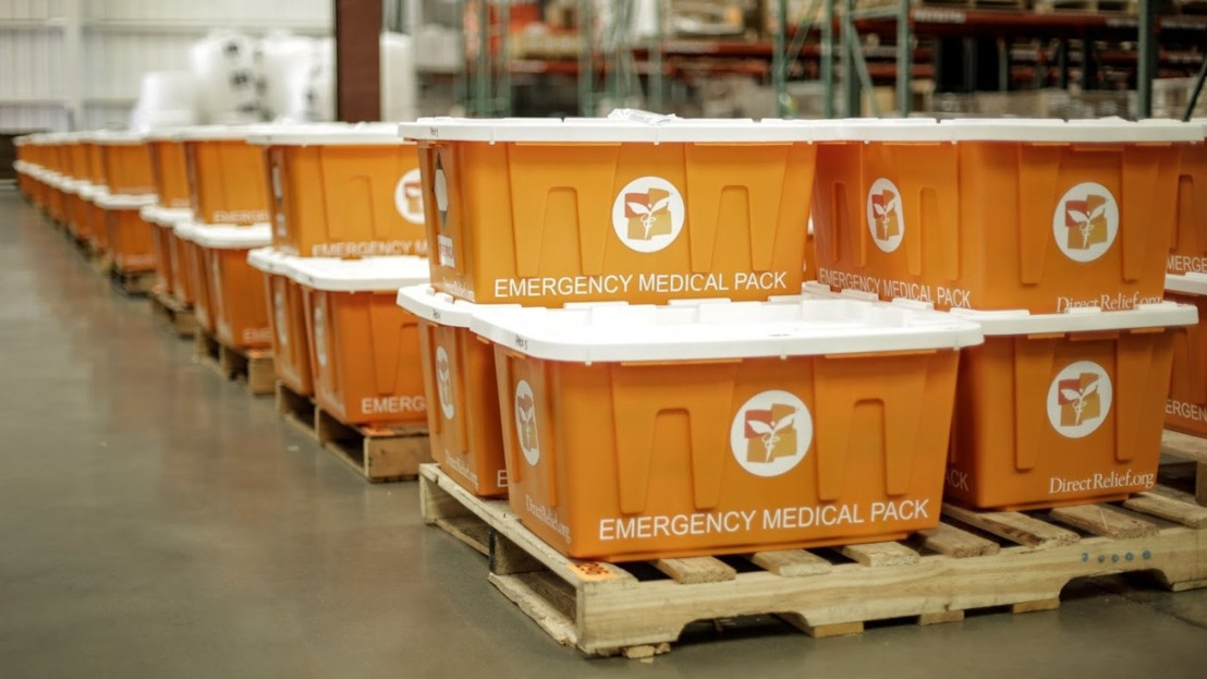 Disaster preparedness : OECS-Direct Relief partnership to boost emergency medication supplies in the Eastern Caribbean