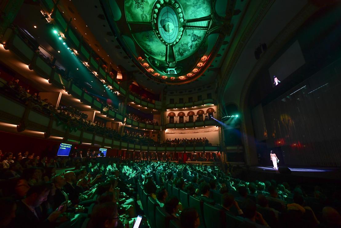 Emotivo quinto aniversario de los Premios Fénix: cinco años de diversidad y cine iberoamericano