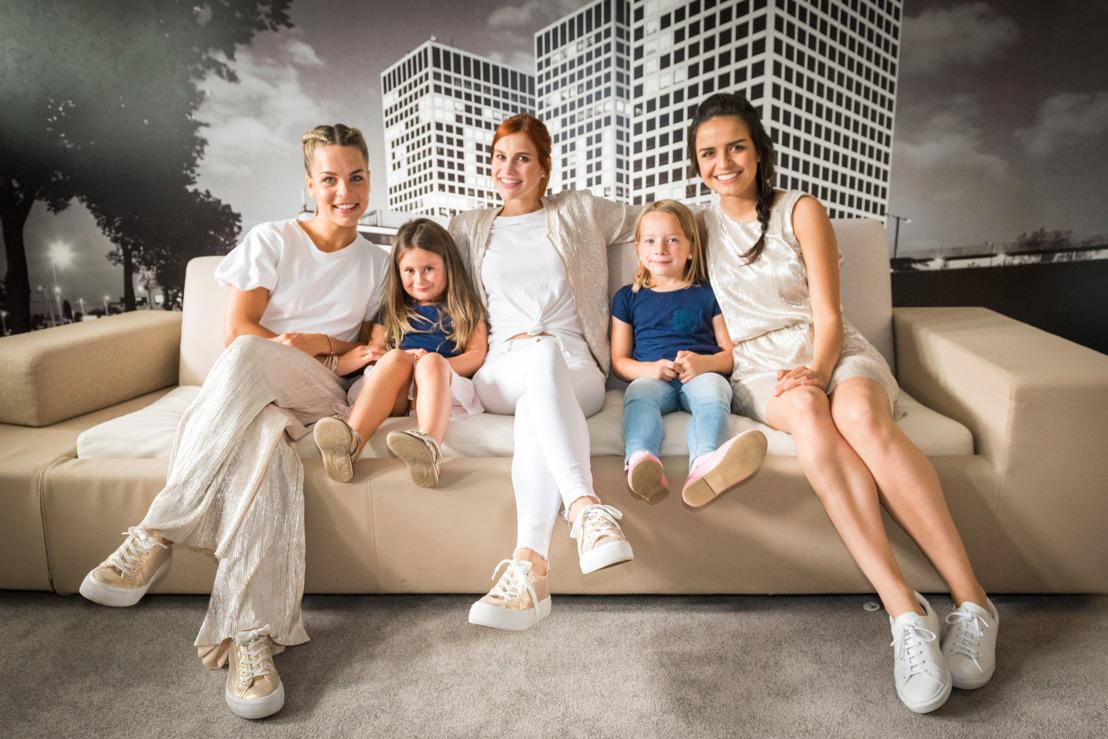 Voor Ona en Nikki kwam de droom van ALLE zesjarige meisjes uit