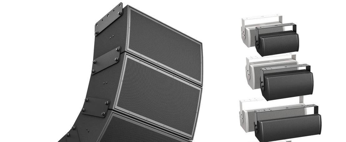 Nuevos altavoces ArenaMatch de Bose Profesional para instalaciones en espacios exteriores