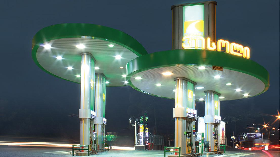 DKV propose la facturation de carburant et du péage en Géorgie