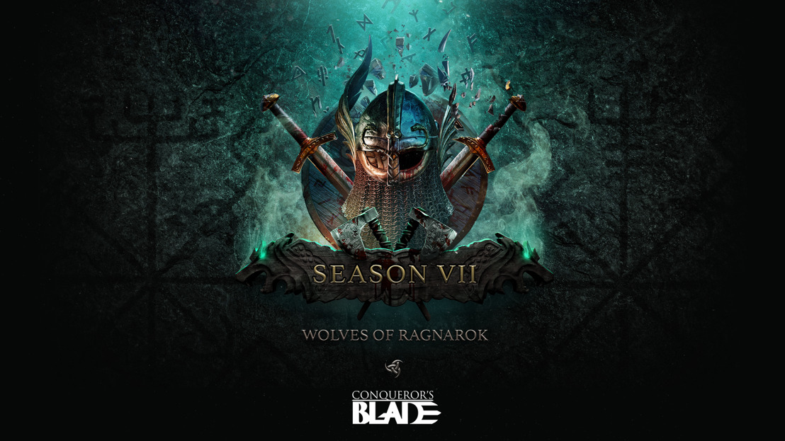 """Season VII - """"Wolves of Ragnarok"""" bringt die Wikinger ins Spiel! Trailer mit Soundtrack der nordischen Band """"Heilung"""" ab sofort Online."""