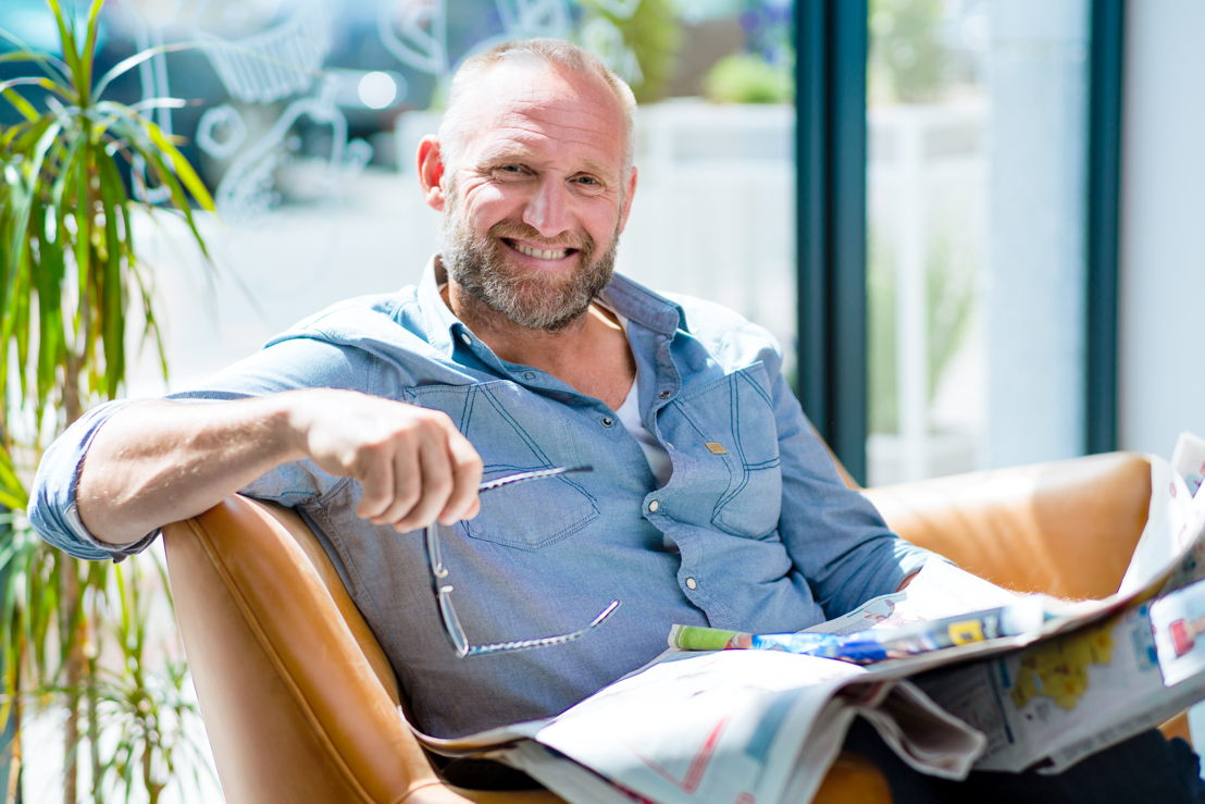 Jan Van Looveren- Voor hetzelfde geld (c) Pieter Neyrinck