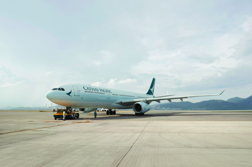 Cathay Pacific Opens Up Global Gateways For Adelaide With Sixth Service