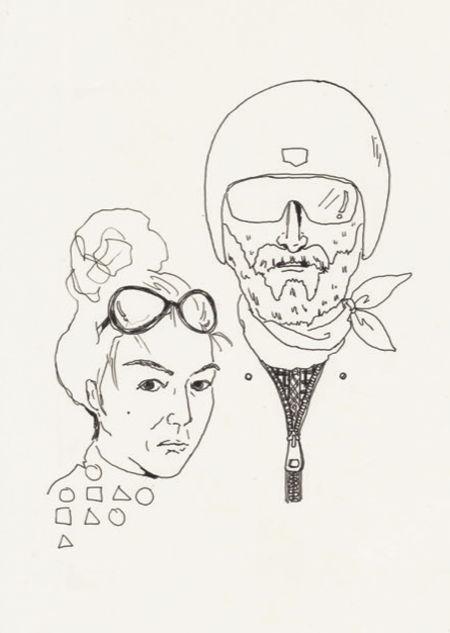 Purveyors of pattern, Eley Kishimoto
