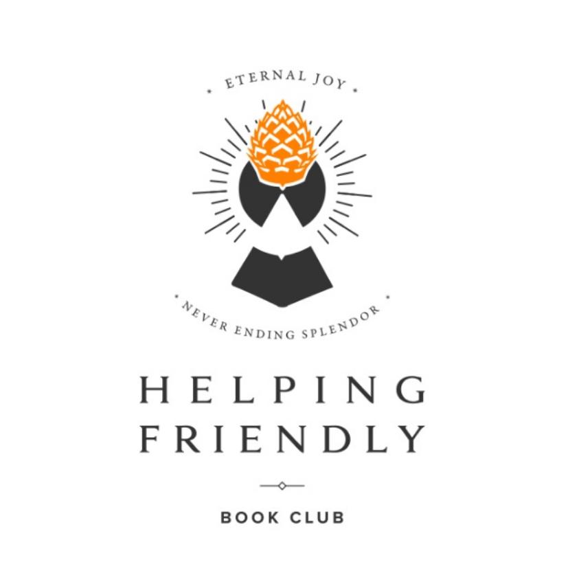 Helping Friendly Book Club