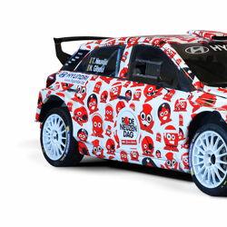 Rallye d'Ypres : Thierry Neuville et Hyundai Belgium soutiennent «Rode Neuzen Dag 2018»