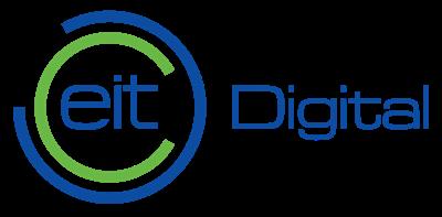 EIT Digital press room Logo