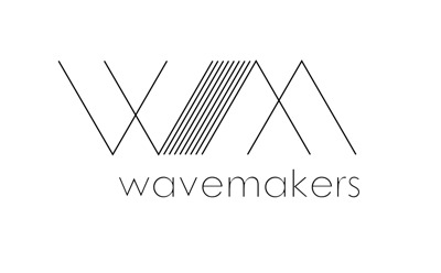 Wavemakers press room Logo