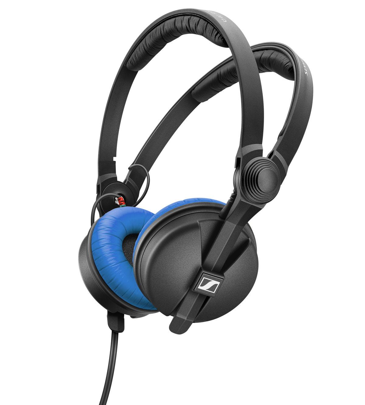 A legendary gift: The HD 25 BLUE