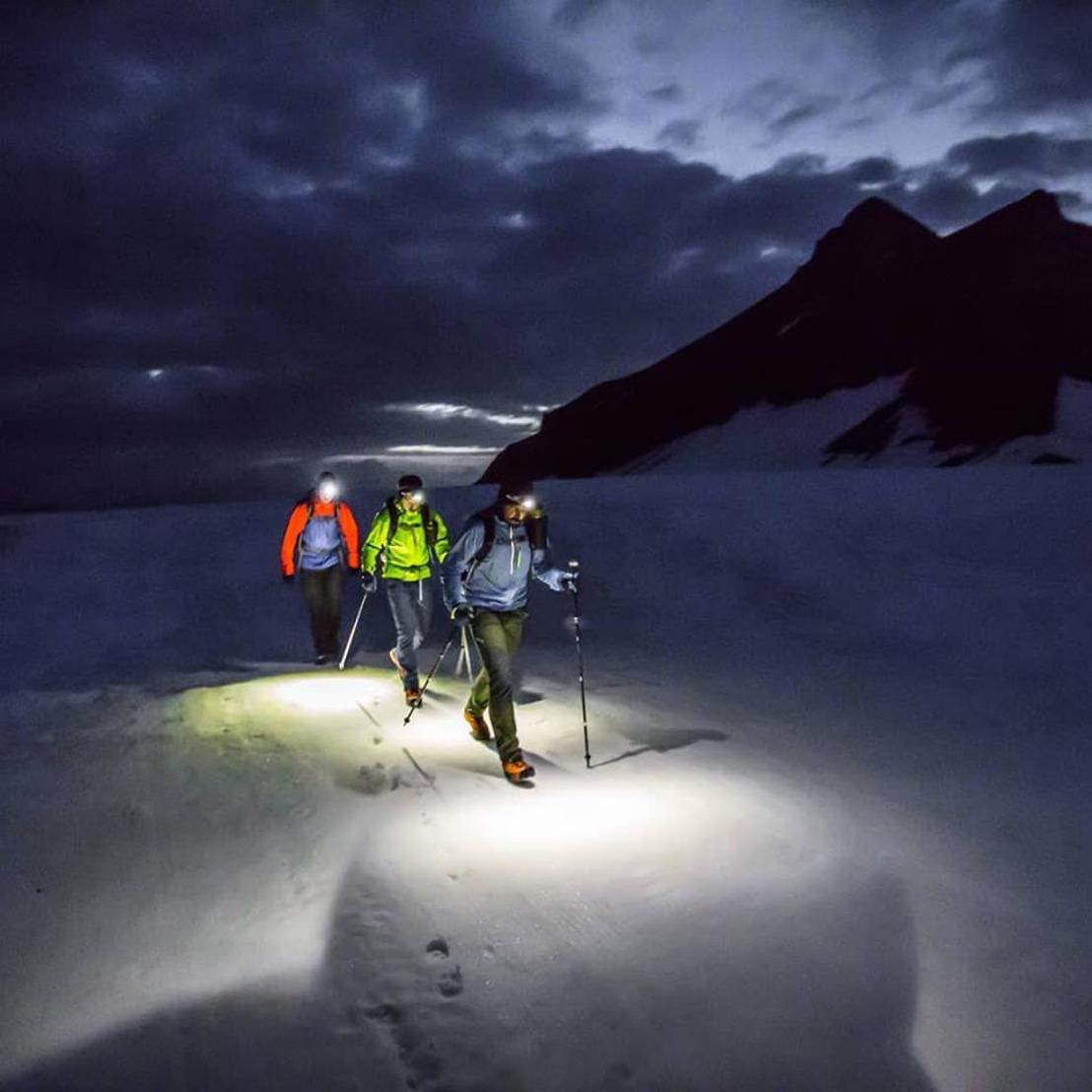 Summits of Switzerland Tour 2018