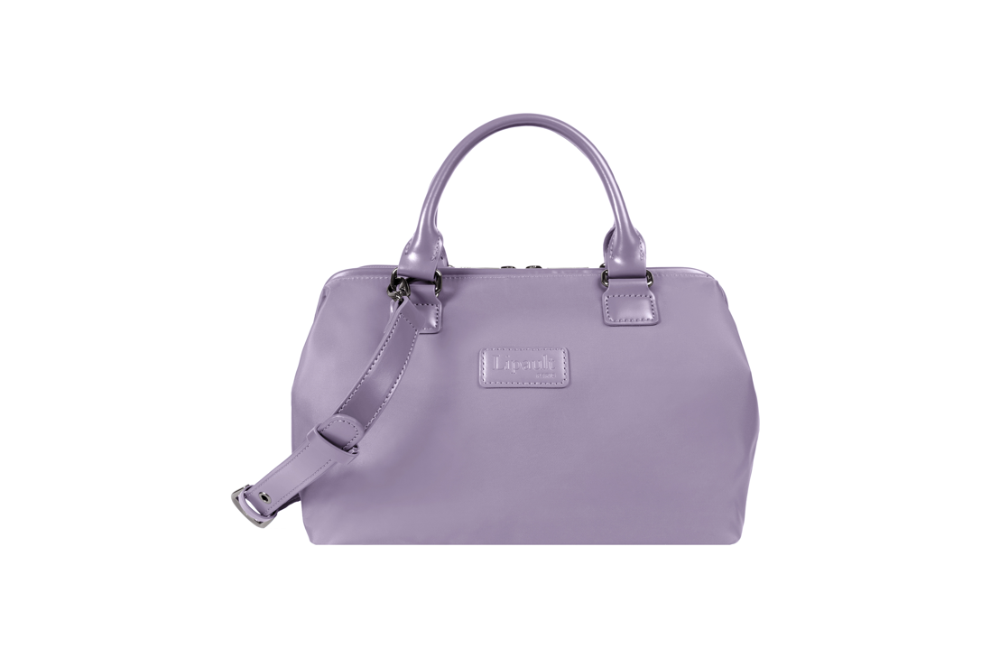 Lipault Paris_Lady Plum_Bowling bag_Vanaf €69