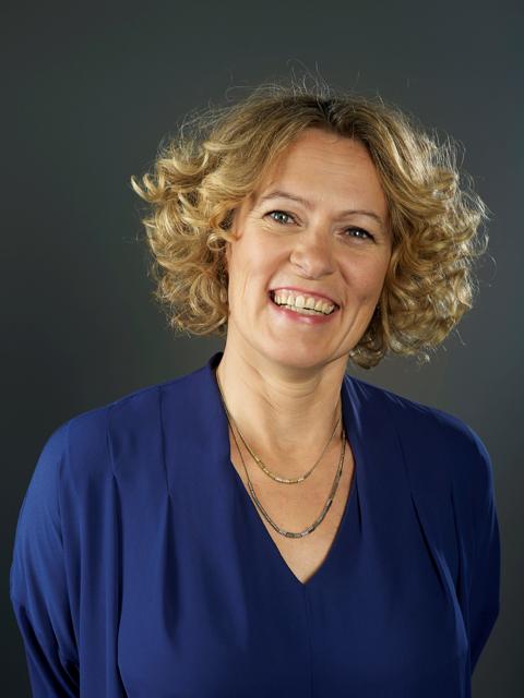 Saskia Schatteman (c) Geert De Taeye