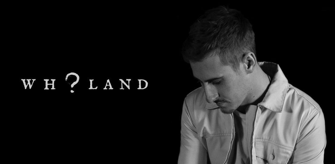 """WH?LAND (Indie/Rock) - Nouveau clip """"Nothingness"""" extrait de son Ep """"I-Elements"""", disponible depuis le 15 mai"""