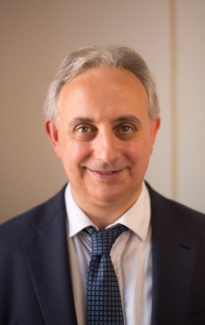 Guido Grilli - Ricercatore presso il Dipartimento di Scienze Veterinarie e Sanità Pubblica dell'Università degli Studi di Milano e Presidente della Società Italiana Patologia Aviare