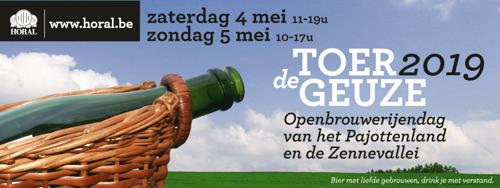 Lambiekbrouwerijen en geuzestekerijen zetten tijdens eerste weekend van mei hun deuren open