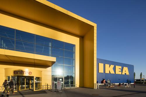 IKEA België zet sterke verkoopprestaties neer dankzij ondernemerschap